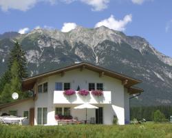 Landhaus Bellamontes