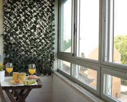 Resting Points - Laranjeiras