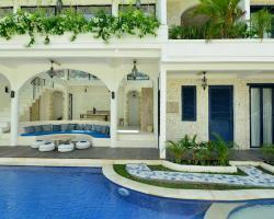 Artemis Villa Hotel