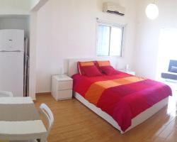 Frishman Apartments