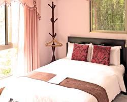 Nantou Puli Pines Garden Homestay B&B