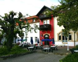 Hotel Ostrauer Scheibe