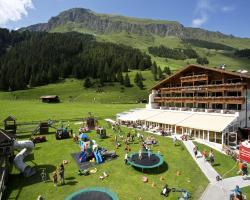 Kinder- & Gletscherhotel Hintertuxerhof