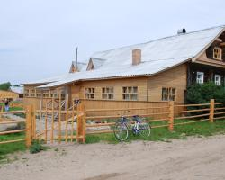 Kamenny Bor Guest House
