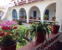 Hotel Santa Prisca