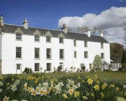 Letham House
