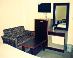 Hotel Vidya Residency