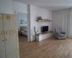 """Nassfeld Apartments - """"Traditionell anders"""""""