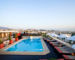 Novotel Athens