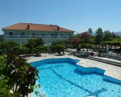Evelin hotel