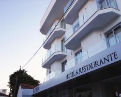 Hotel Nossa Senhora de Lurdes