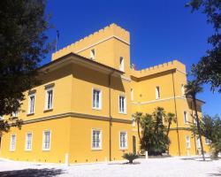 Villa Graziani