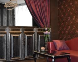 Mini-Hotel Monami