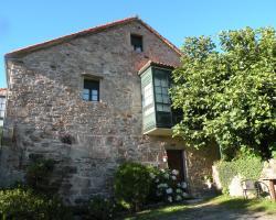 Hotel Rústico Santa Eulalia