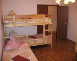 Hostel Dostoevskogo