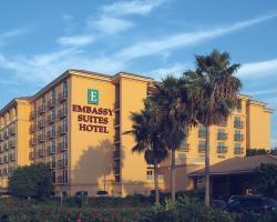 Embassy Suites Anaheim - North