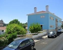 Alcobaça Hostel