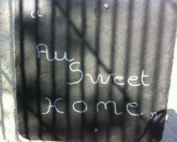 Au Sweet Home