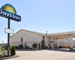 Grayson Inn - Formally Days Inn - Grayson