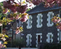 Broomfield House Bed and Breakfast