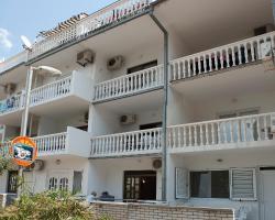 Apartments Đurašević Ivo