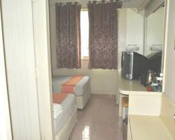 Sri Isan Hotel