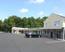 Americas Best Value Inn Providence-North Scituate
