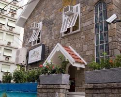 Rio Rockers Hostel