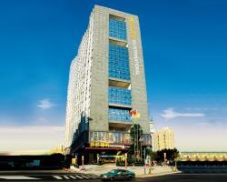VILI International Hotel