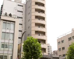 Hotel Asakusa & Capsule