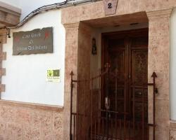 Casa Rural El Rincon del Infante