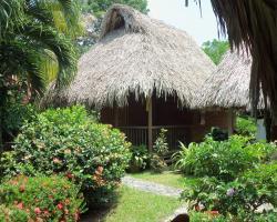 Posadas Ecoturisticas San Rafael