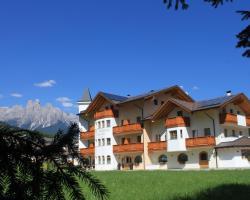 Hotel Garnì Paradisi