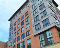 Canal Street Luxury 1 Bed Apartment