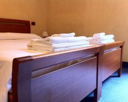 Hotel Villa Petruscio