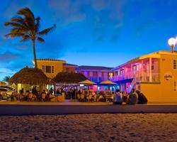 Riptide Oceanfront Hotel