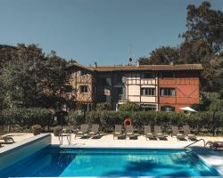 512 Opiniones Reales del Hotel Zubieta | Booking.com