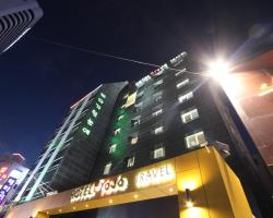 Hotel Yaja Haeundae