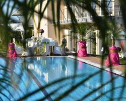 Szépia Bio and Art Hotel