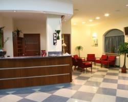 Hotel Dell'Arpa