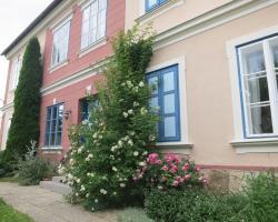 Romantik-Villa LebensART