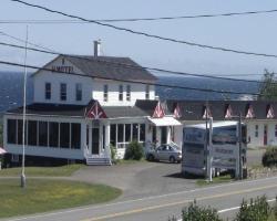 Hôtel Motel du Rocher