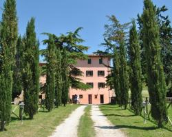 Il Moro Country House