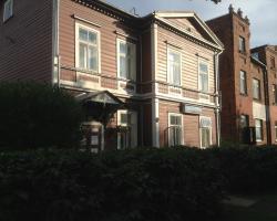 Guesthouse Rändur