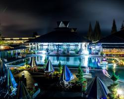 Hotel Sibayak Internasional