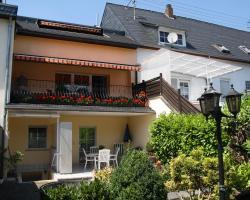 Gästehaus Petra Klein