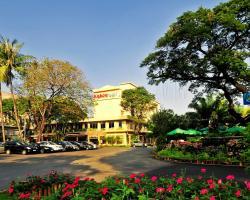 Ky Hoa Hotel Ho Chi Minh