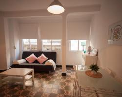 Apartamentos Vidamia