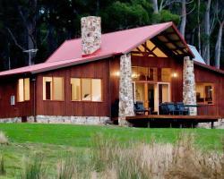 Adventure Bay Retreat Bruny Island