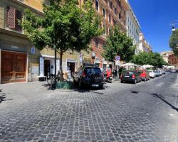 Go2 Apartments San Pietro/Trastevere